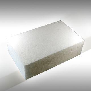 Polymerauflage, Aufnahmeklotz für Hebebühnen 250 x 150 x 70 mm