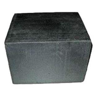 Gummiblock Gummiauflage Gummiklotz für Hebebühne 165 x 140 x 110 mm