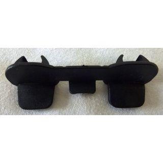 Plastikschutz für LL-Kopf vorne - M&B -  TC 522LL/528LL/555SL - 1 Stück