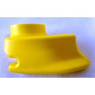 Plastikschutz für Montagekopf hinten   M&B - TC 322/325/328/522/525/528  1 Stück