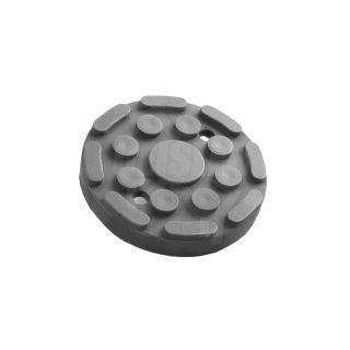 Gummiauflage Gummiteller Hebebühne 100 mm für Maha Slift