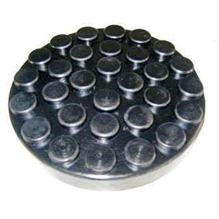 Gummiauflage Gummiteller Hebebühne 148 mm für Ravaglioli
