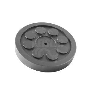 Gummiauflage Gummiteller Hebebühne 160 mm für Hofmann