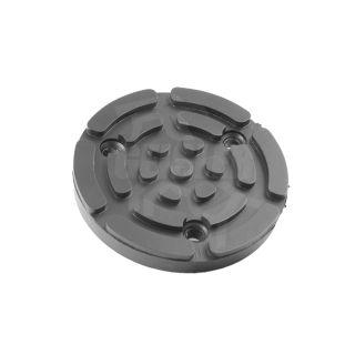 Gummiauflage Gummiteller Hebebühne 100 mm für Zippo Lifts