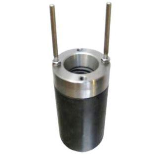 Tragmutter Hubmutter Hebebühnen für Nussbaum ATL mit Stiften und 24mm-Ring