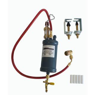 Spülkit für Klimaservicegeräte R134a