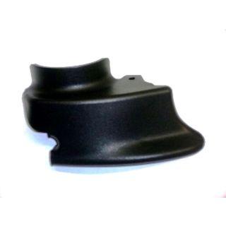 Kunststoffschutz für Montagekopf  hinten für Montiermaschine Beissbarth