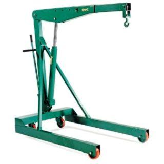 Werkstattkran Compac 1500 kg; - CC 15P -