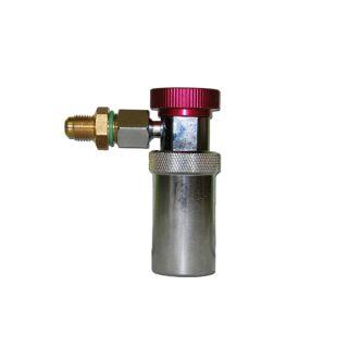 Spezial Klimaservice Hochdruck Schnellkupplung für BMW, Ford u.a.