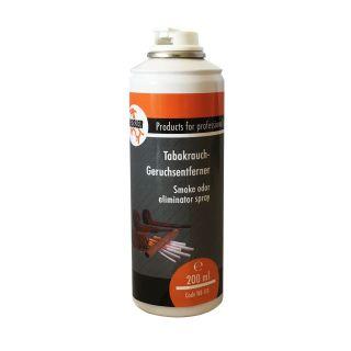 Tabakrauch Zigarettenrauch Geruch Entferner Geruchsvernichter 200 ml Spraydose
