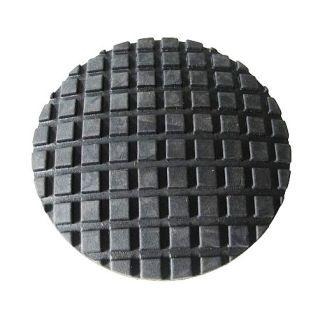 Gummiauflage Gummiteller für Rangierwagenheber D: 100x47 mm
