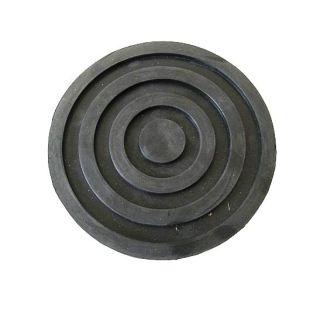 Gummiauflage Gummiteller für Rangierwagenheber D: 145/150 -30 mm; konisch