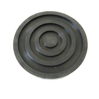 Gummiauflage Gummiteller für Rangierwagenheber D: 155/160 -30 mm; konisch