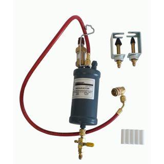 Spülkit für Klimaservicegeräte R1234yf