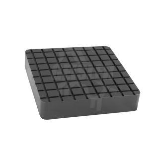 Gummiauflage Gummiteller Hebebühne 143mm x x153 mm x 32mm für Bendpak, Ranger