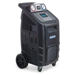 Klimaservicegerät - ECOTECHNICS ECK 1900 Premium vollautomatisch für R 1234 YF