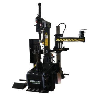 Montiergerät Reifenmontiermaschine PKW Longus LMM-C20-MAR