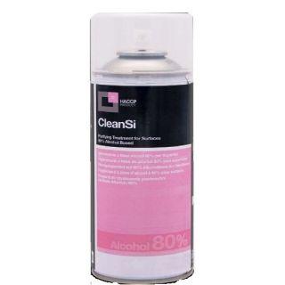 Desinfektionsspray für Oberflächen (80% alkoholbasiert)  400 ml