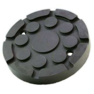 Gummiauflage Gummiteller Hebebühne 120 mm für Maha Slift