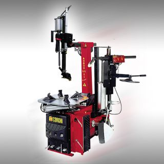 Montiergerät Reifenmontiermaschine Pkw Corghi A 2025 MI 2V LL mit 2 Geschw.