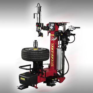Montiergerät Reifenmontiermaschine Pkw Corghi ARTIGLIO 50 2V Stand. m. 2 Geschw.