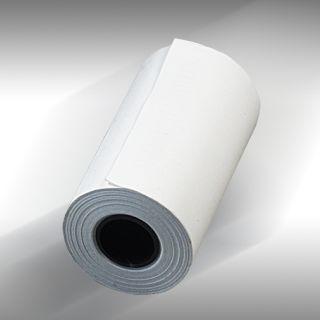 Druckerpapierrolle Klimaservicegerät Ecotechn.Beissb. Oksys Geisler SPIN 57 mm