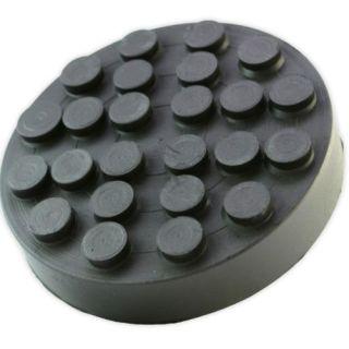 Gummiauflage Gummiteller Hebebühne 120 mm für Ravaglioli